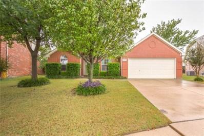 1048 Oarlock Drive, Crowley, TX 76036 - MLS#: 13952087