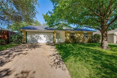 3408 Westminster Drive, Plano, TX 75074 - MLS#: 13952126