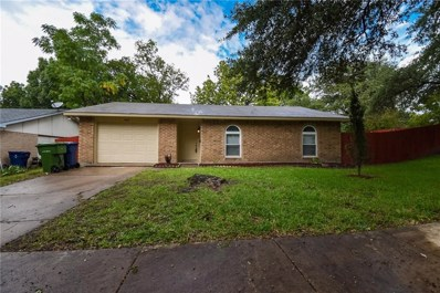 4122 Salem Drive, Garland, TX 75043 - MLS#: 13952135