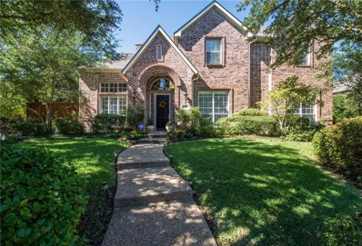 2701 Arbor Court, Richardson, TX 75082 - MLS#: 13952150