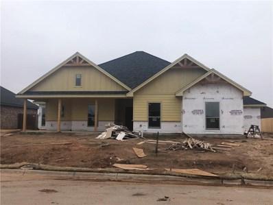 6818 Tradition Drive, Abilene, TX 79606 - #: 13952153