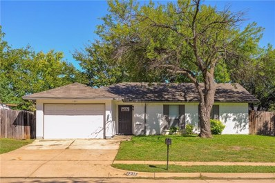 1211 Brook Hill Lane, Arlington, TX 76014 - MLS#: 13952172