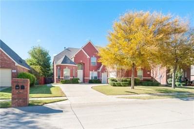 8709 Tanglewood Drive, McKinney, TX 75072 - MLS#: 13952176