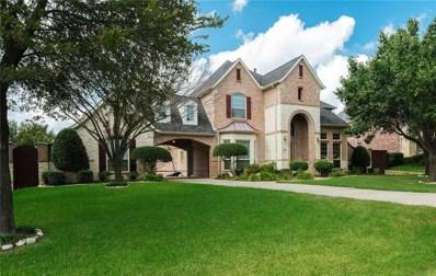9 Lochleven, Richardson, TX 75082 - MLS#: 13952189