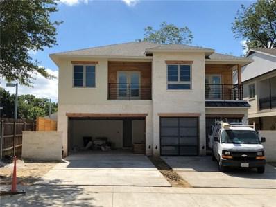 5626 Longview Street, Dallas, TX 75206 - MLS#: 13952195