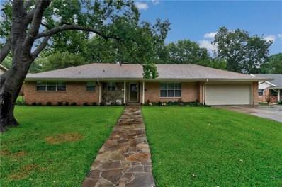 1414 Yarborough Drive, Sherman, TX 75092 - MLS#: 13952212