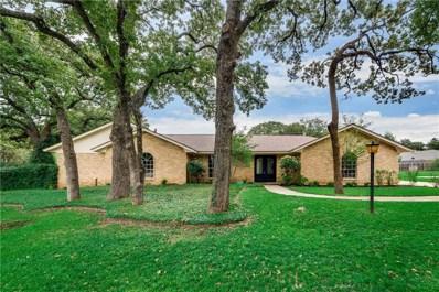 3707 Lakeridge Road, Arlington, TX 76016 - MLS#: 13952282