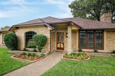 3308 Kingsbridge Drive, Plano, TX 75075 - MLS#: 13952299