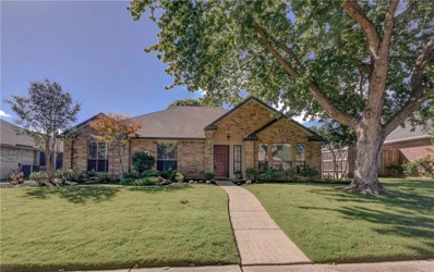 710 Cottonwood Drive, Allen, TX 75002 - MLS#: 13952424