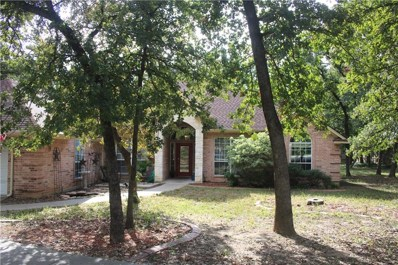6711 Forest Oak Court, Granbury, TX 76049 - MLS#: 13952426