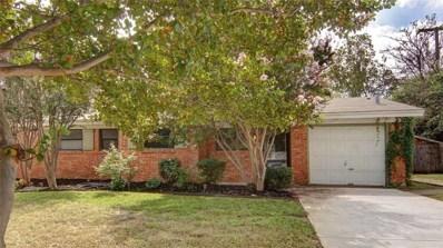 8725 Easley Street, White Settlement, TX 76108 - #: 13952446