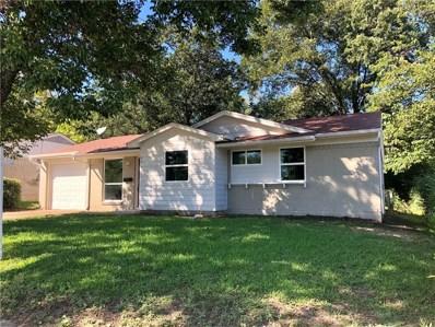 579 Summit Ridge Drive, Duncanville, TX 75116 - MLS#: 13952529
