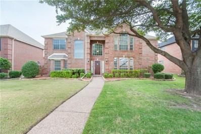4124 Fair Meadows Drive, Plano, TX 75024 - MLS#: 13952583