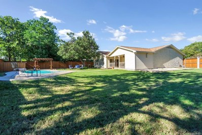 1404 High Meadow Circle, Garland, TX 75040 - MLS#: 13952586
