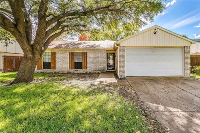 5221 Miller Circle, The Colony, TX 75056 - MLS#: 13952646
