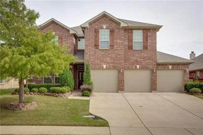 707 Marina Vista Drive, Lewisville, TX 75056 - MLS#: 13952708