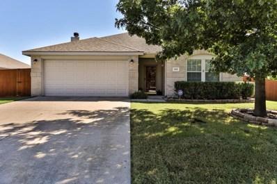 400 Rutledge Drive, Wylie, TX 75098 - MLS#: 13952717