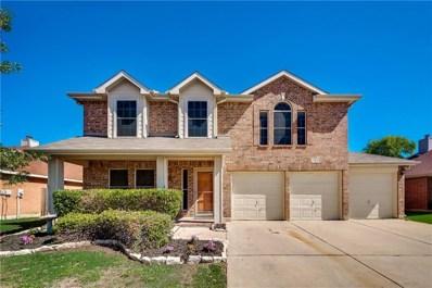 7417 Fossil Garden Drive, Arlington, TX 76002 - MLS#: 13952719
