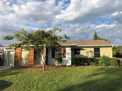 418 Davidson Drive, Garland, TX 75040 - MLS#: 13952773