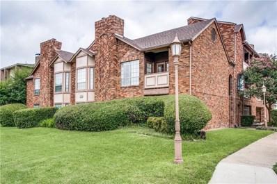 3434 Daniel Avenue UNIT C, University Park, TX 75205 - MLS#: 13952830