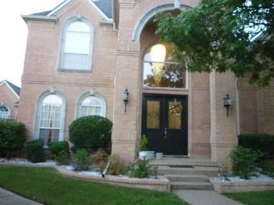 6025 Lakehurst Court, Arlington, TX 76016 - MLS#: 13952940
