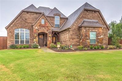 1701 Foxglove Lane, Haslet, TX 76052 - MLS#: 13952963
