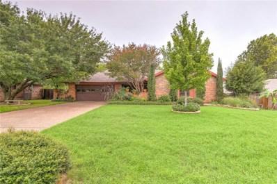 1508 Hemphill Drive, Cleburne, TX 76033 - MLS#: 13953005