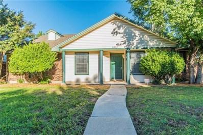 6852 Fryer Street, The Colony, TX 75056 - MLS#: 13953019