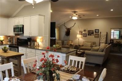 1614 Sunswept Terrace, Lewisville, TX 75077 - MLS#: 13953080