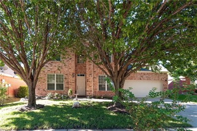 5132 Bay View Drive, Fort Worth, TX 76244 - #: 13953088