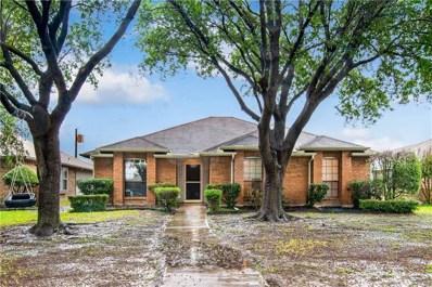 3405 Shoreside Drive, Garland, TX 75043 - MLS#: 13953106