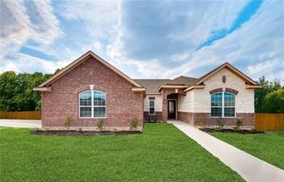 527 Milas Lane, Glenn Heights, TX 75154 - MLS#: 13953141