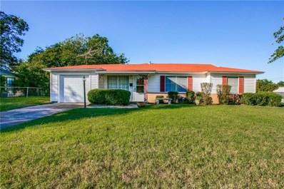 5329 McQuade Street, Haltom City, TX 76117 - MLS#: 13953171
