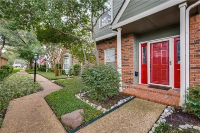 17905 Windflower Way UNIT 112, Dallas, TX 75252 - MLS#: 13953255