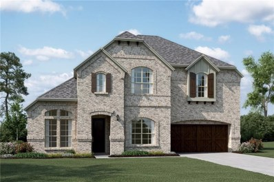 11304 Bull Head Lane, Flower Mound, TX 76262 - #: 13953261