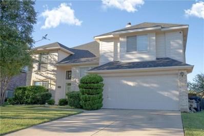 1617 Glendora Court, Denton, TX 76210 - MLS#: 13953264