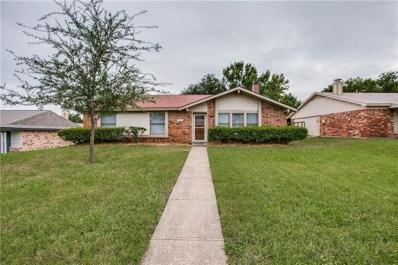 1422 Frio Lane, Garland, TX 75040 - MLS#: 13953279
