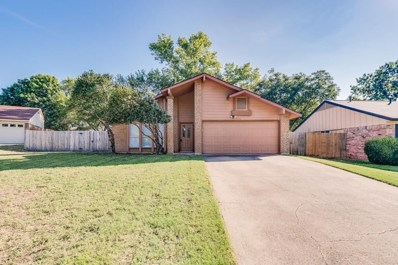 2604 Worth Forest Court, Arlington, TX 76016 - MLS#: 13953303