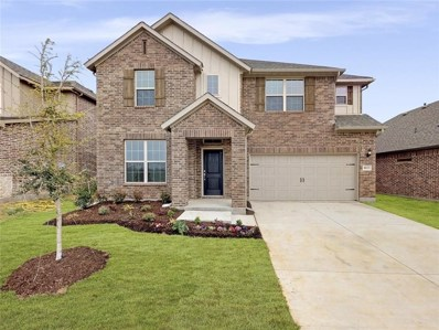 8033 Black Sumac Drive, Fort Worth, TX 76131 - #: 13953320
