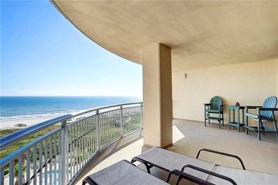 801 E Beach Drive E UNIT TW0602, Galveston, TX 77550 - MLS#: 13953322