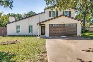 4808 Butterfield Road, Arlington, TX 76017 - MLS#: 13953345