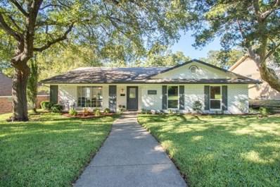 10935 Carissa Drive, Dallas, TX 75218 - MLS#: 13953363