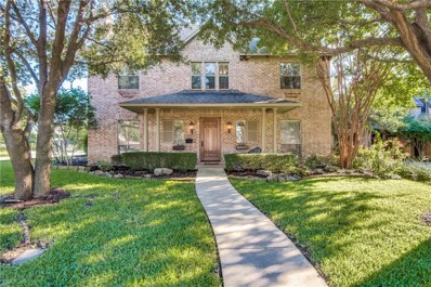 2644 Dixiana Drive, Farmers Branch, TX 75234 - MLS#: 13953366