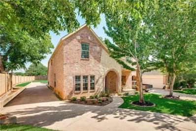 4517 Little Hollow Court, Arlington, TX 76016 - #: 13953480