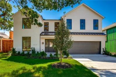 4064 Beechwood Lane, Dallas, TX 75220 - MLS#: 13953486