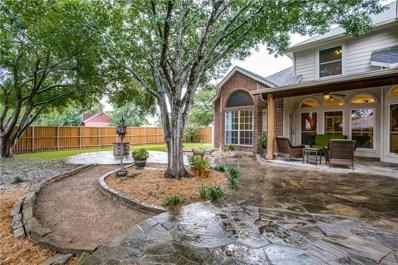 200 N Carriage House Way N, Wylie, TX 75098 - MLS#: 13953508