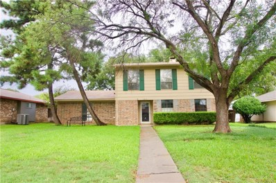 1869 Juniper Lane, Lewisville, TX 75077 - MLS#: 13953509