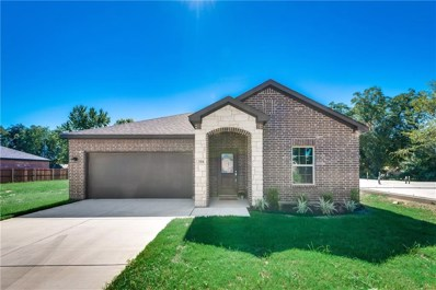 316 E Pecan Street E, Hurst, TX 76053 - MLS#: 13953518