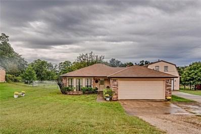 102 Noe Lane, Burleson, TX 76028 - MLS#: 13953550