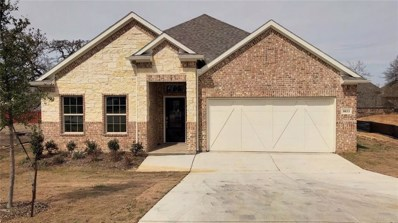 8033 Mickey Street, North Richland Hills, TX 76182 - #: 13953579